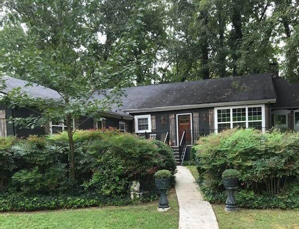 805 Judd Terrace, DALTON, GA 30720 (MLS #117346) :: The Mark Hite Team