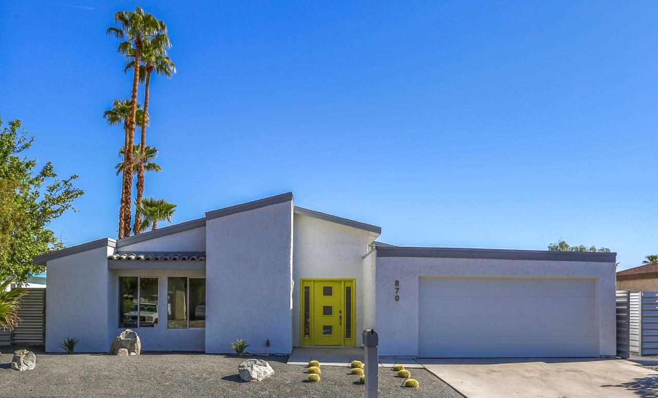 870 Arroyo Vista Drive - Photo 1