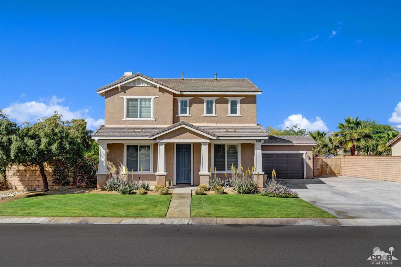 37773 Caprice Drive, Indio, CA 92203 (MLS #217009678) :: Deirdre Coit and Associates
