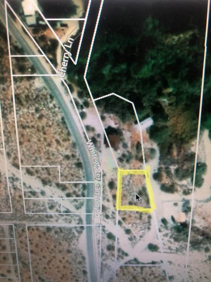 0 Whitewater Canyon Rd - Photo 1