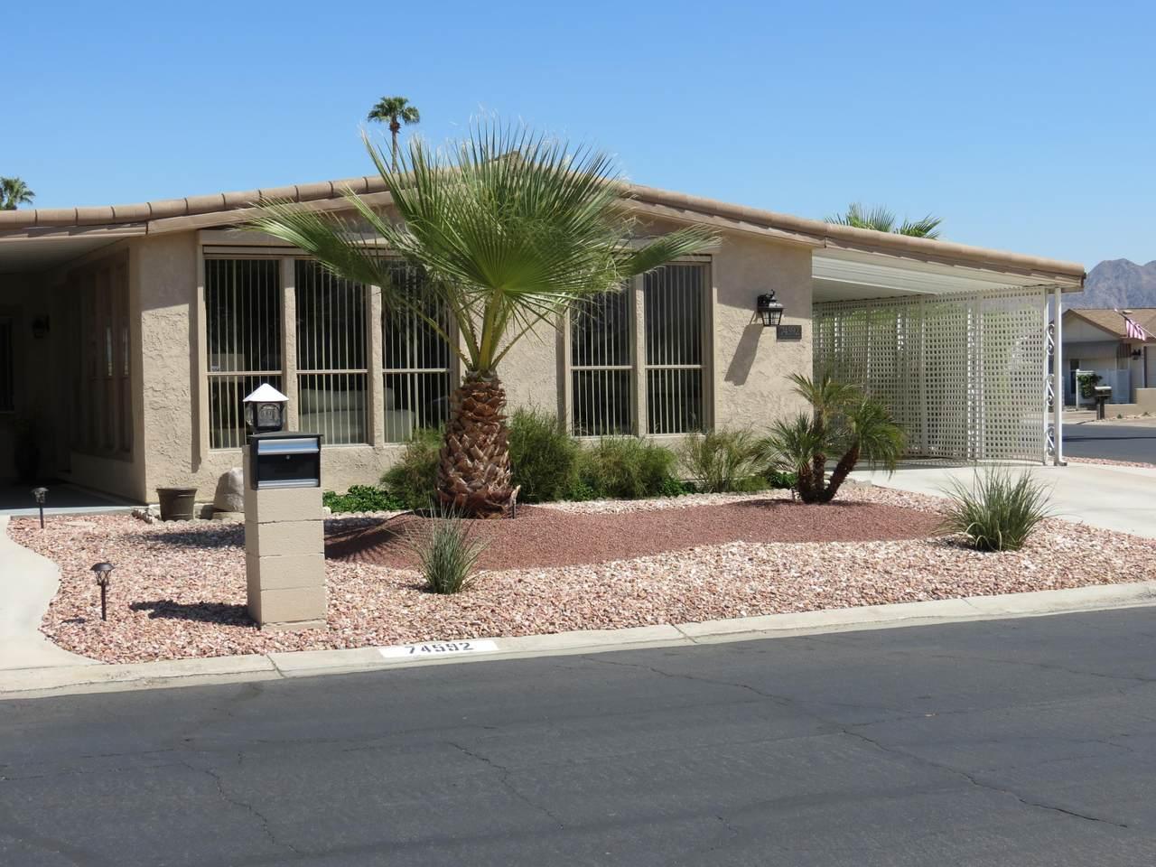 74592 Nevada Circle East Circle - Photo 1