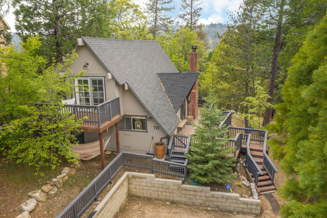 715 Grass Valley Road - Photo 1