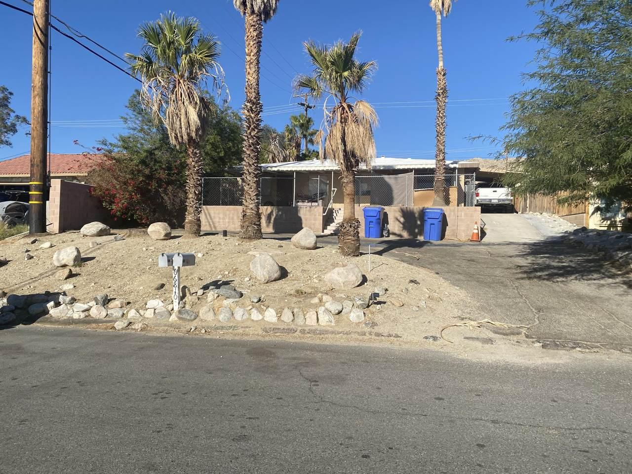 66810 Yucca Drive - Photo 1
