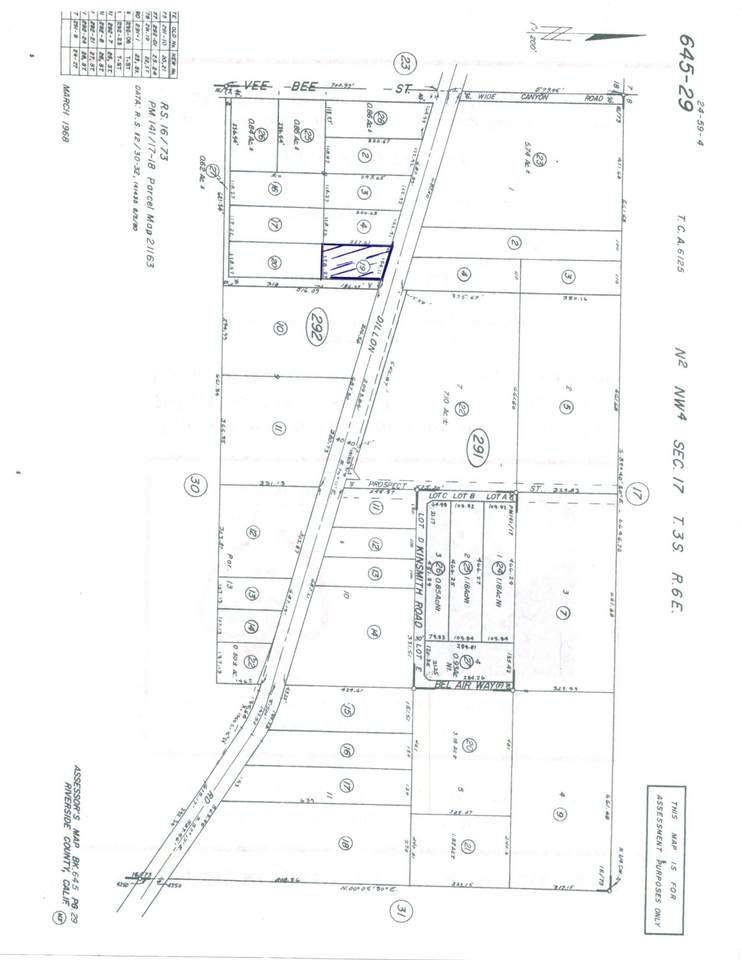 .53 Ares Dillon Road - Photo 1