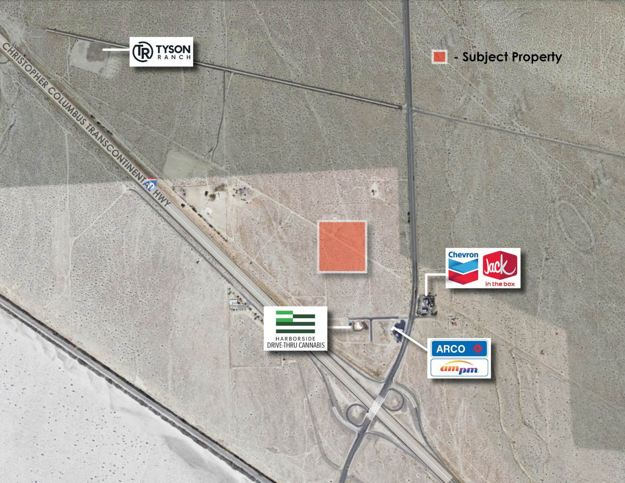 Lot18 & 19 Mihalyo Rd - Photo 1