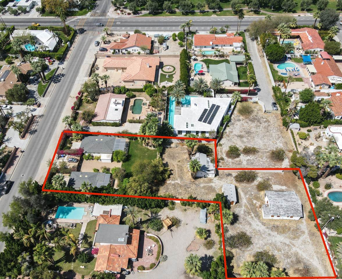 1050 Tamarisk Road - Photo 1