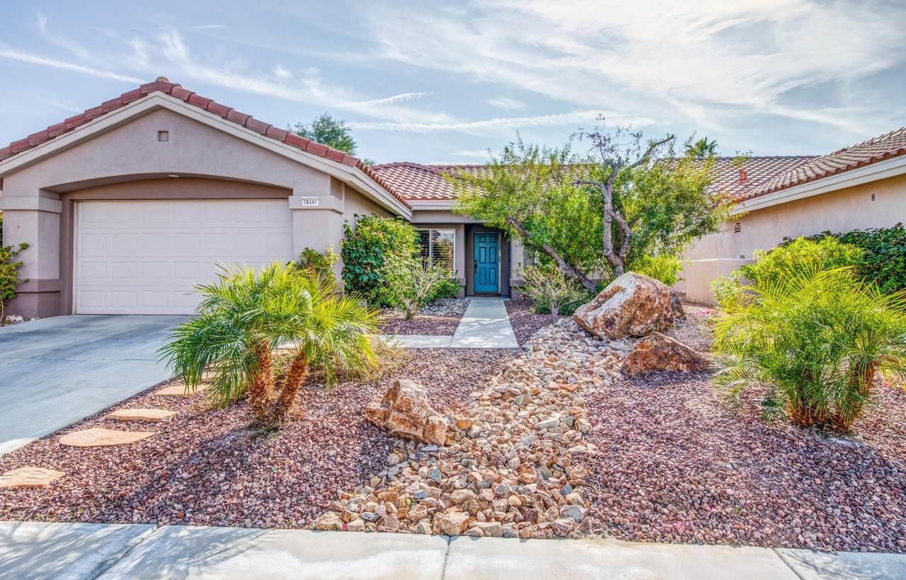 78341 Desert Willow Drive - Photo 1