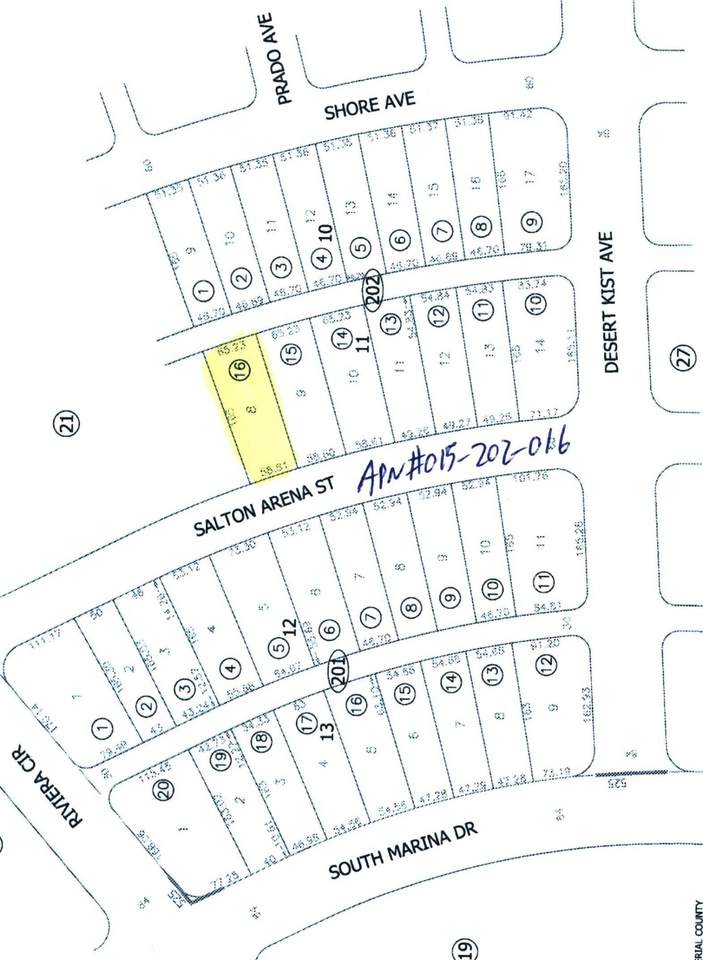 2136 Salton Arena Street - Photo 1
