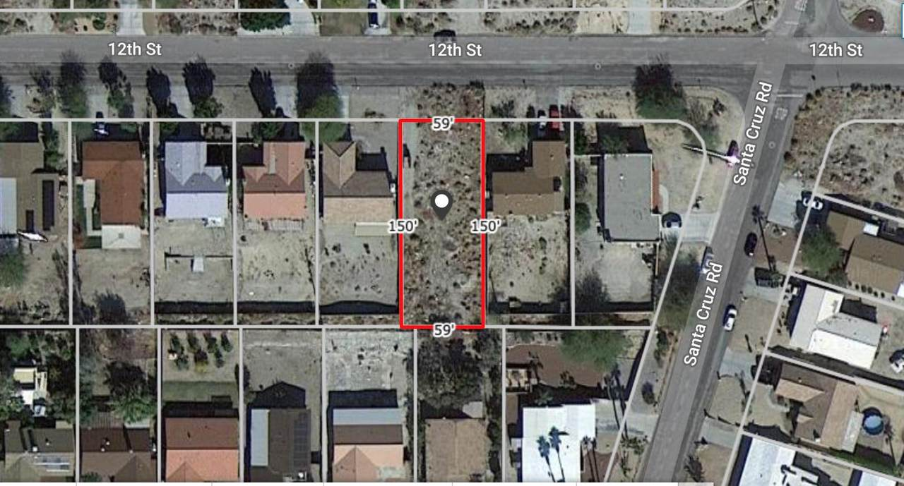 12th St Vacant Lot - Photo 1