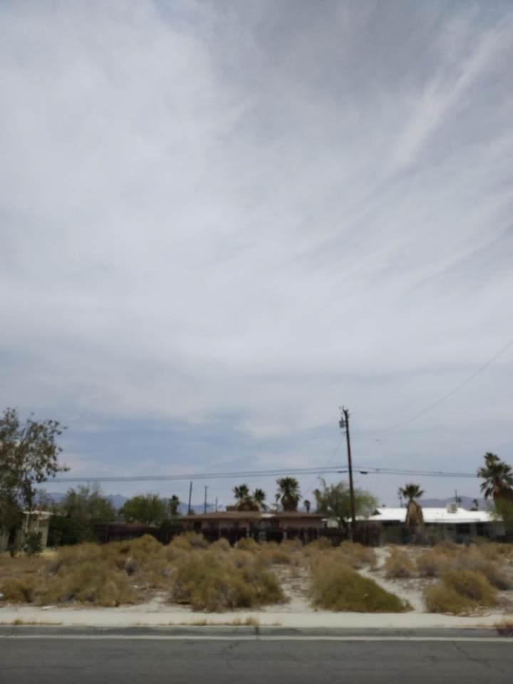 332 Rosa Parks Road - Photo 1