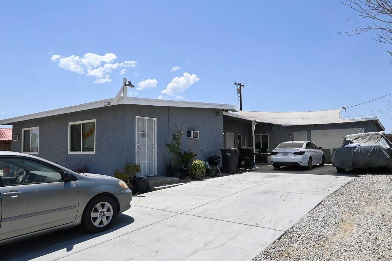 13359 Caliente Drive Boulevard - Photo 1