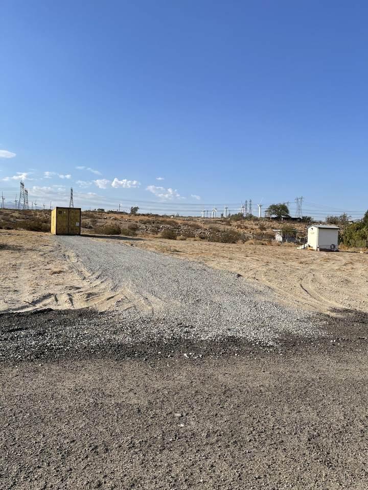 001 Barrel Cactus Road - Photo 1