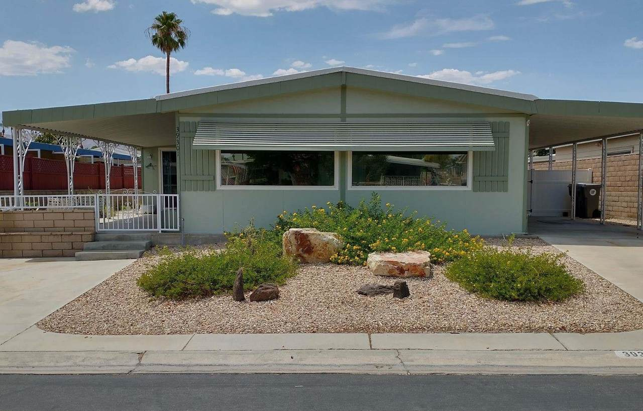39301 Palm Greens Parkway Parkway - Photo 1