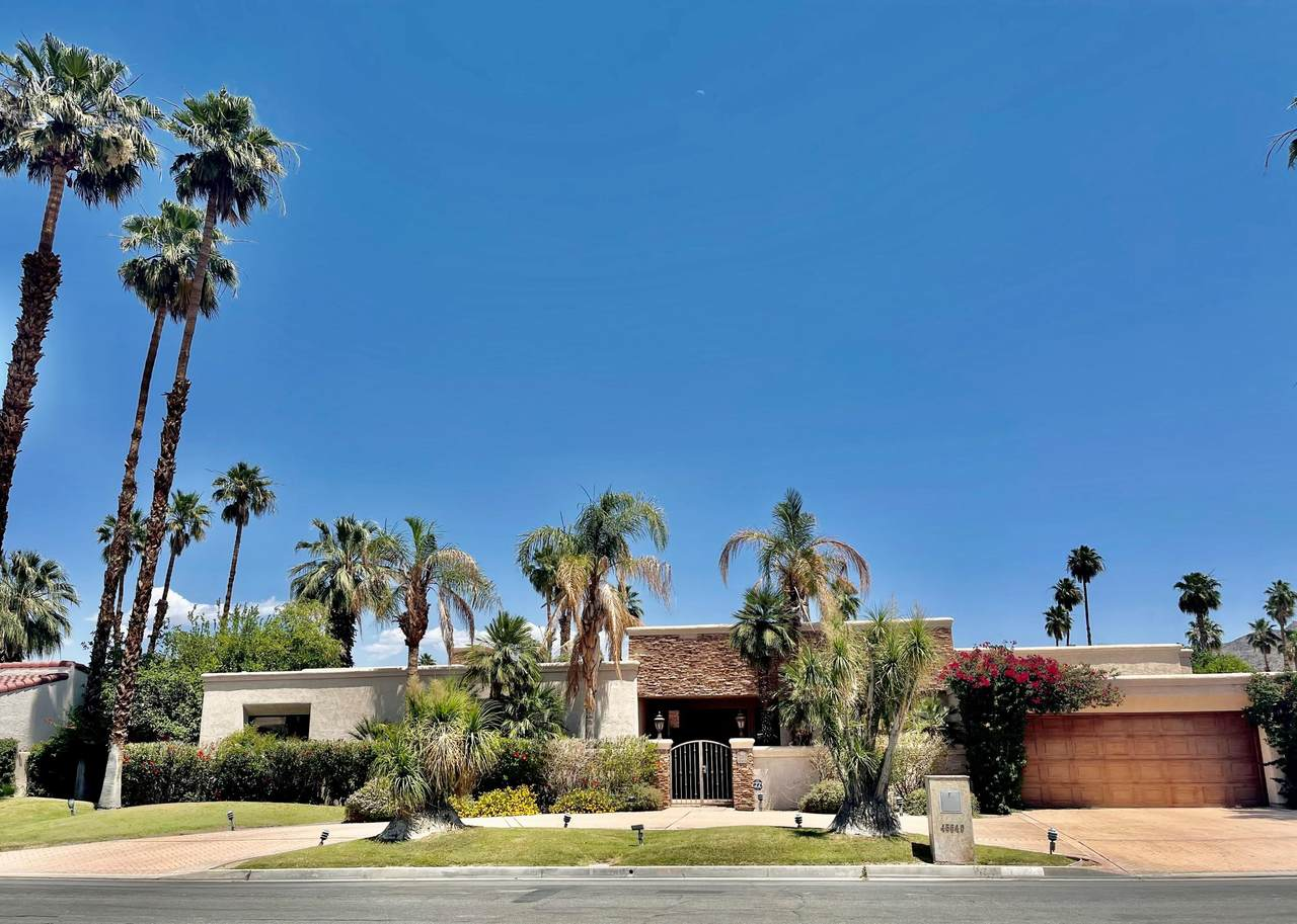 45640 Rancho Palmeras Drive - Photo 1