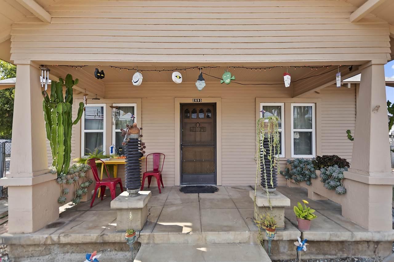 2691 Mulberry Street - Photo 1