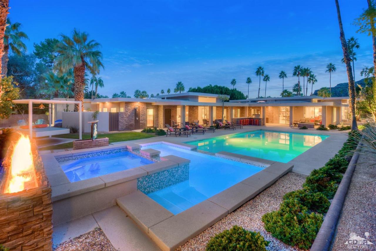 398 W Chino Drive, Palm Springs, CA 92262 (MLS #216037316) :: Brad Schmett Real Estate Group