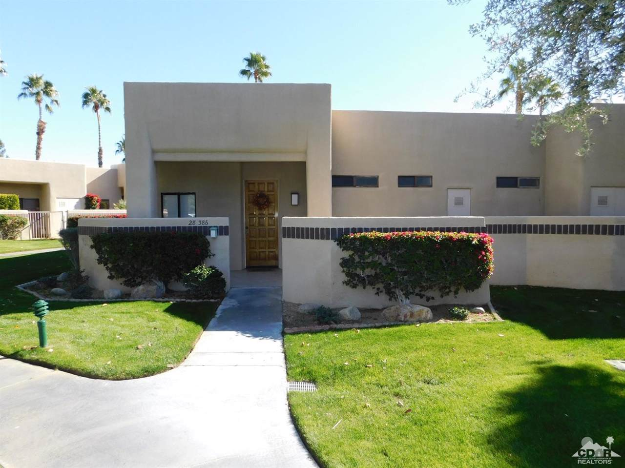 28386 Desert Princess Drive - Photo 1