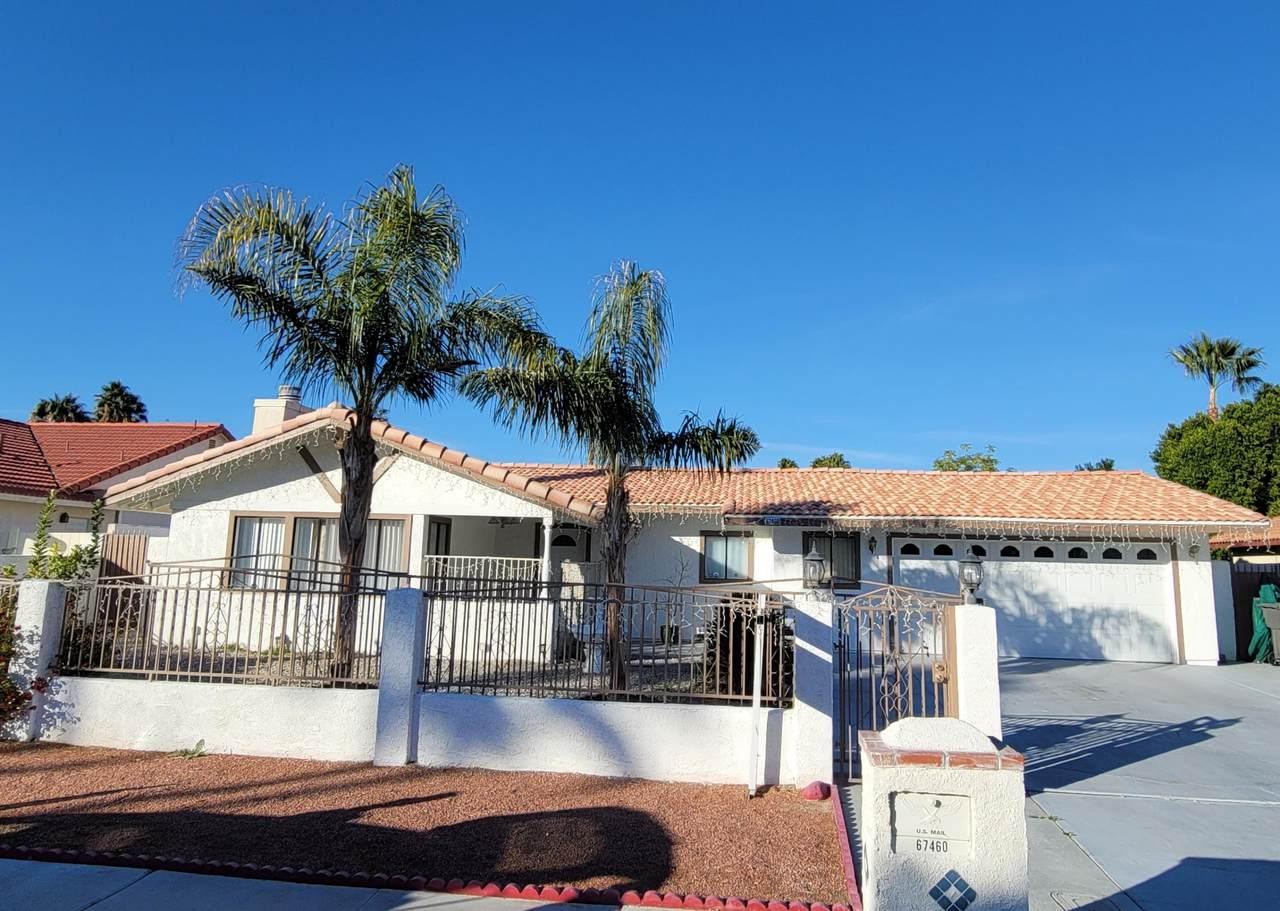 67460 Quijo Road - Photo 1