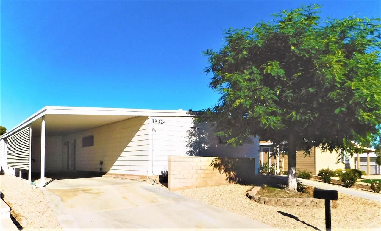38324 Poppet Canyon Drive - Photo 1