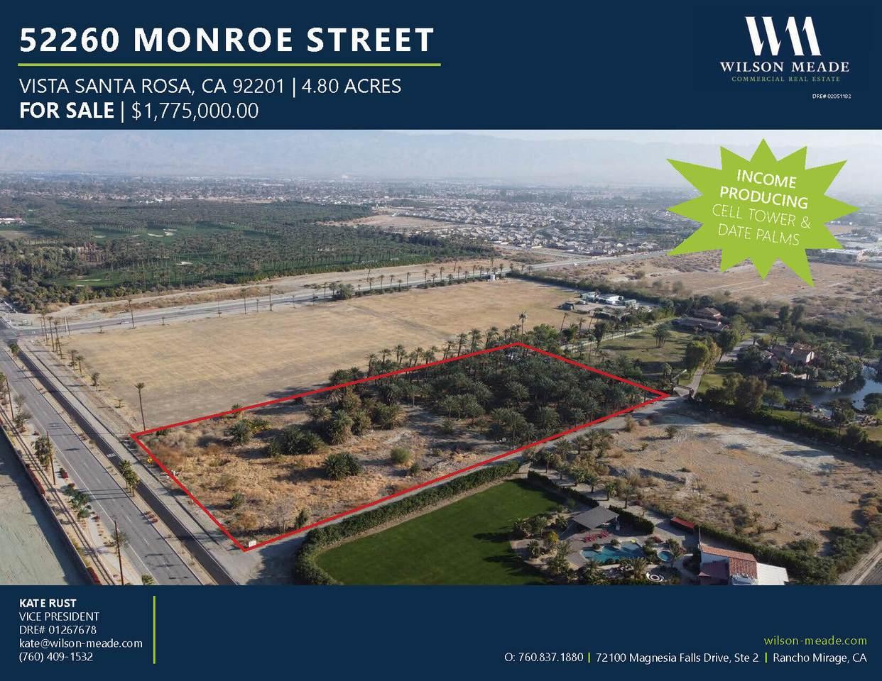 52260 Monroe Street - Photo 1