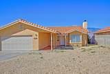 66651 Yucca Drive - Photo 1