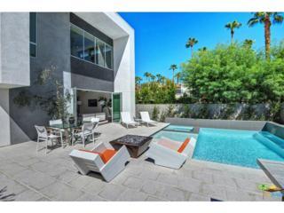 1169 Iris Lane, Palm Springs, CA 92264 (MLS #16120668PS) :: Brad Schmett Real Estate Group