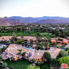 74300 Quail Lakes Drive, Indian Wells, CA 92210 (MLS #17191694) :: Brad Schmett Real Estate Group