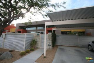 3568 Quiet Side Street #181, Palm Springs, CA 92262 (MLS #17200296PS) :: Brad Schmett Real Estate Group