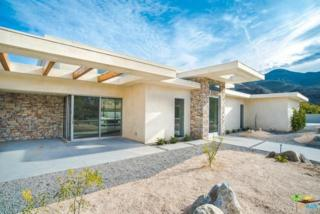 1440 Avenida Sevilla, Palm Springs, CA 92264 (MLS #17201582PS) :: Brad Schmett Real Estate Group