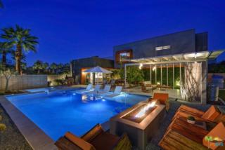 419 Dion Drive, Palm Springs, CA 92262 (MLS #17202116PS) :: Brad Schmett Real Estate Group
