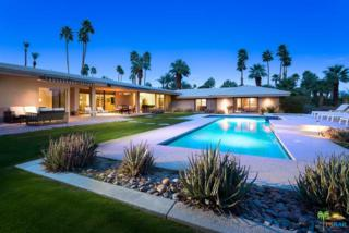 369 W Hermosa Place, Palm Springs, CA 92262 (MLS #17202630PS) :: Brad Schmett Real Estate Group