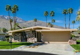 1558 Cabildo Circle, Palm Springs, CA 92264 (MLS #17203252PS) :: Brad Schmett Real Estate Group