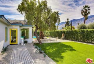 1401 E Verbena Drive, Palm Springs, CA 92262 (MLS #17203670) :: Brad Schmett Real Estate Group