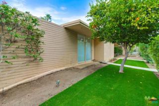 360 Cabrillo Road #123, Palm Springs, CA 92262 (MLS #17204778PS) :: Brad Schmett Real Estate Group