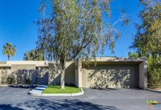 1802 S La Paloma, Palm Springs, CA 92264 (MLS #17207148PS) :: Brad Schmett Real Estate Group