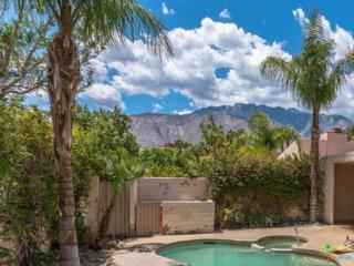 2824 Sundance Circle, Palm Springs, CA 92262 (MLS #17207824PS) :: Brad Schmett Real Estate Group