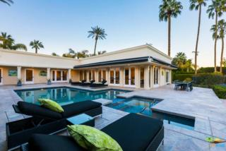 475 E Valmonte Sur, Palm Springs, CA 92262 (MLS #17207852PS) :: Brad Schmett Real Estate Group
