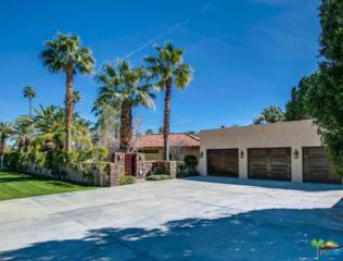 655 E Vereda Sur, Palm Springs, CA 92262 (MLS #17207962PS) :: Brad Schmett Real Estate Group