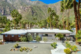 750 W Leisure Way, Palm Springs, CA 92262 (MLS #17208586PS) :: Brad Schmett Real Estate Group