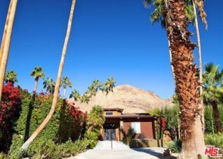 3330 Andreas Hills Drive, Palm Springs, CA 92264 (MLS #17208886) :: Brad Schmett Real Estate Group