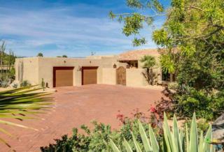 600 S La Mirada Road, Palm Springs, CA 92264 (MLS #17208992PS) :: Brad Schmett Real Estate Group