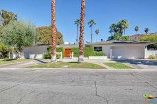 2462 S Yosemite Drive, Palm Springs, CA 92264 (MLS #17209354PS) :: Brad Schmett Real Estate Group