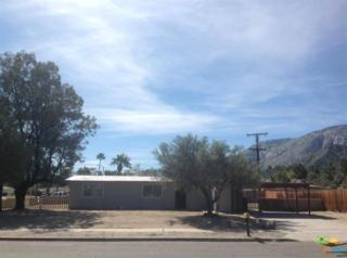 745 W Gateway Drive, Palm Springs, CA 92262 (MLS #17210006PS) :: Brad Schmett Real Estate Group