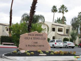 5300 E Waverly Drive #4103, Palm Springs, CA 92264 (MLS #17211676PS) :: Brad Schmett Real Estate Group