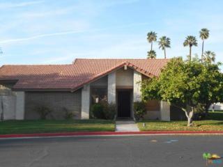 2488 Miramonte Circle A, Palm Springs, CA 92264 (MLS #17212294PS) :: Brad Schmett Real Estate Group