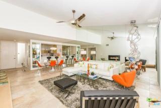 1159 S La Verne Way, Palm Springs, CA 92264 (MLS #17212470PS) :: Brad Schmett Real Estate Group