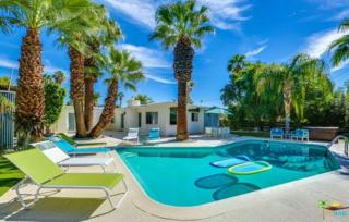 603 S El Cielo Road, Palm Springs, CA 92264 (MLS #17212606PS) :: Brad Schmett Real Estate Group