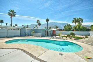 828 E Sunair Road, Palm Springs, CA 92262 (MLS #17212622PS) :: Brad Schmett Real Estate Group
