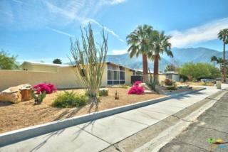 419 E Francis Drive, Palm Springs, CA 92262 (MLS #17212624PS) :: Brad Schmett Real Estate Group