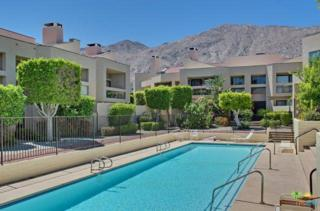 868 S Village Square, Palm Springs, CA 92262 (MLS #17212732PS) :: Brad Schmett Real Estate Group